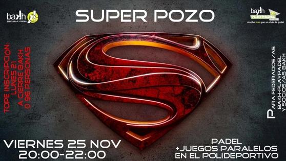 III Superpozo