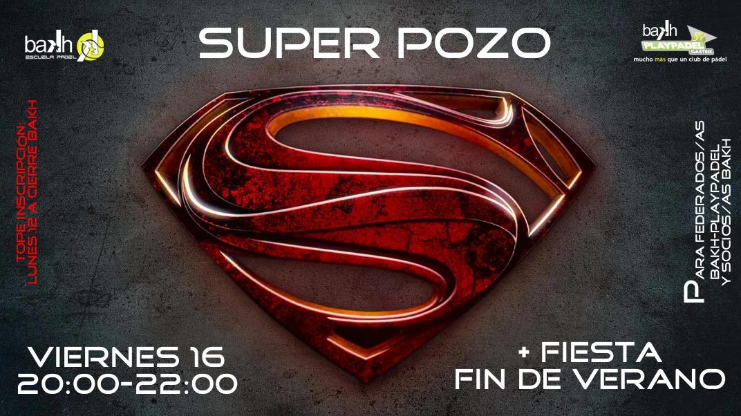 SuperPozo