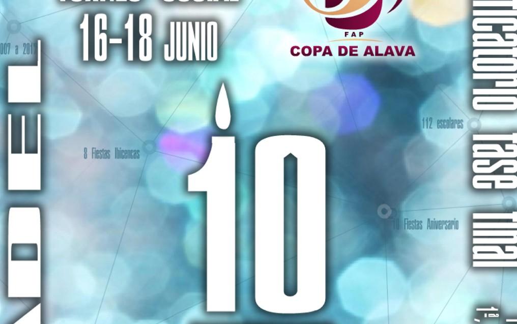 Torneo Social Copa de Alava