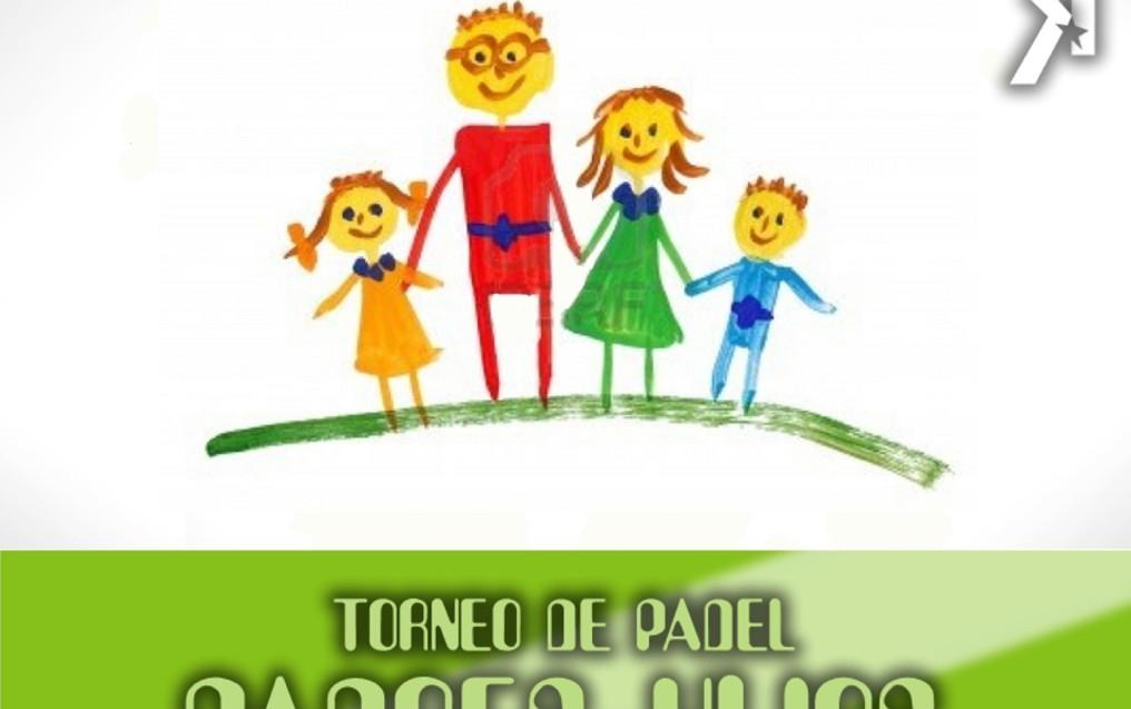 Torneo Padres-Hijos